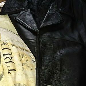 1ad2f3eaa44 Leather Jacket (original)
